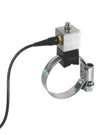 SV 151 Whole Body Triaxial Accelerometer
