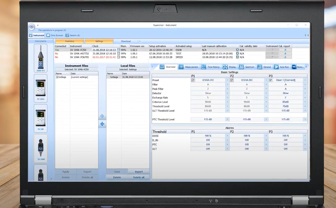 Supervisor Health and Safety Software Video