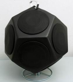 DL 204 Dodecahedron Kit (Dodec)