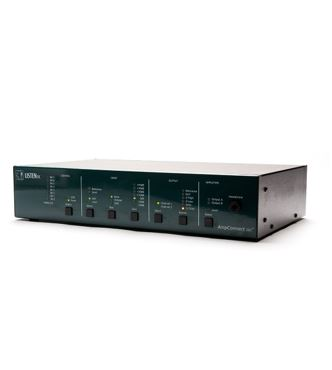 AmpConnect ISC