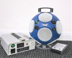 DL 103 AC-DC Dodecahedron Kit (Dodec)